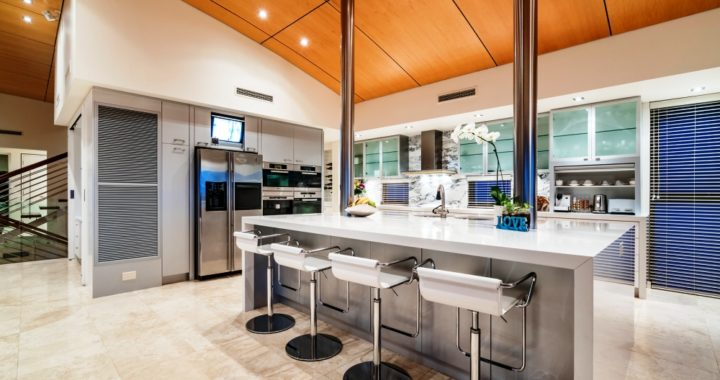 45 Amazing Kitchens You Wish You Had At Your House Yogallai